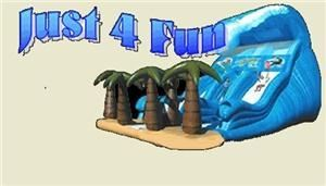 Just 4 Fun, LLC