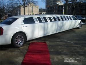 A Ecstasy Limousine Inc.