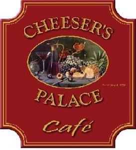 Cheeser's Palace Full Service Catering