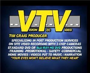 Vision Tec Video LLC