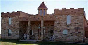 Castle event center lubbock tx wedding venue for Wedding venues lubbock tx