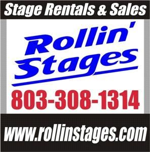 ROLLIN' STAGES