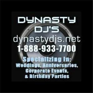 Dynasty DJ's