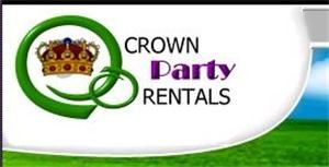 Crown Party Rentals