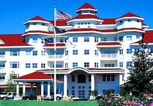 The Inn at Bay Harbor Renaissance Lake Michigan Golf Resort