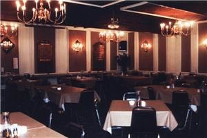 South Hills Elks Lodge