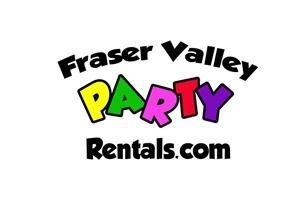 Fraser Valley Party Rentals
