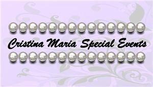 Cristina Maria Special Events