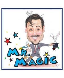 Magical Wonders Entertainment