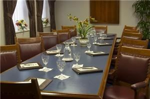 Old Town Boardroom