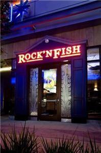 ROCK'N FISH - LA LIVE