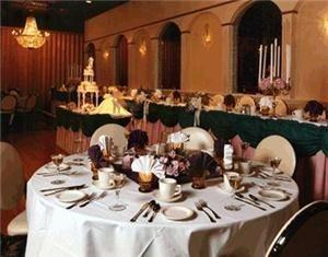 Empress Dining Room