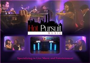 Hot Pursuit Music
