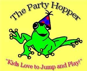 The Party Hopper, LLC