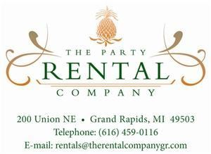 The Party Rental Company