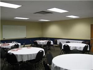 Kensington Meeting Room