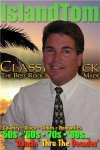 ISLAND TOM - Oklahoma's Classic Rock DJ