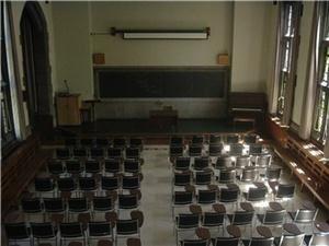 Emmanuel College Room 119