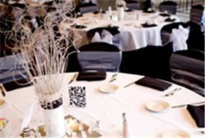 Lounge & Main Dining Room