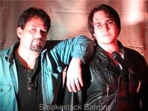 The Smokestack Barrons