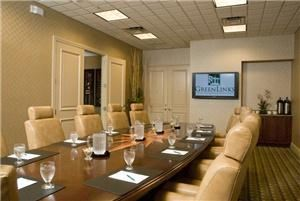 Lely Board Room