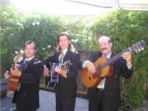 Trio Mariachi Estrellas De Oro