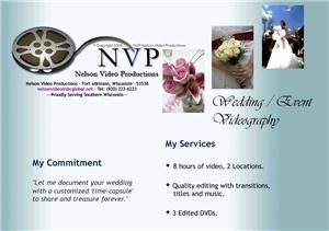 Nelson Video Productions