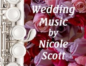 Wedding Music by Nicole Scott