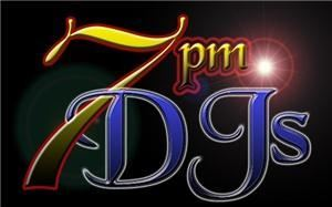 7pm Music DJ's
