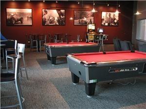 Del Muro Lounge