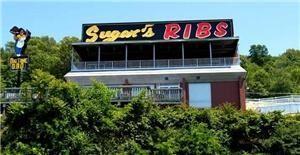 Sugar's Ribs