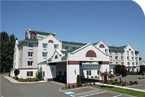 Best Western Plus - Peppertree Auburn Inn