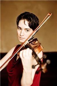Jessica Hrehor Violinist