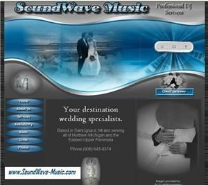 SoundWave Music