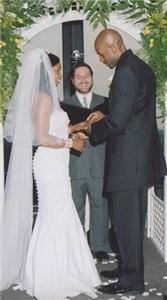 Atlanta Non-Denominational Wedding Officiant