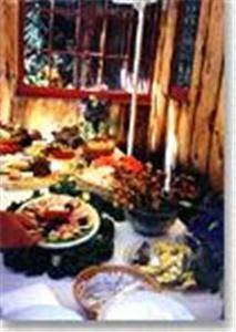 Sharon Myers Fine Catering - Brattleboro VT