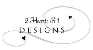 2 Hearts B 1 Designs