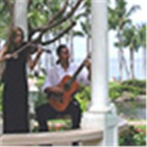 Maui Romantic Classical/Jazz Violin & Guitar Duets