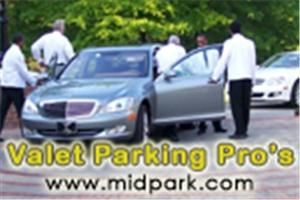 MidPark Valet Parking Services