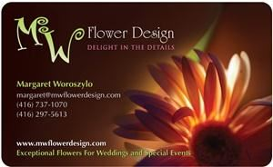 MW Flower Design