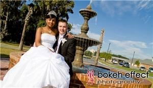 Bokeh Effect Photography :: Weddings, Events and You