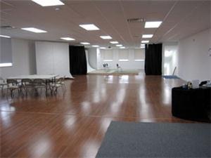 The Studio at Intercut Studios