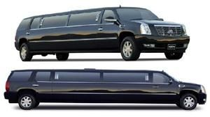 Diamond Limousine Inc. in Temecula, CA