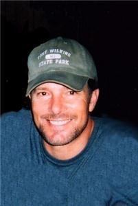 Randy McAllister - Cheyenne