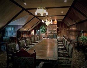 Governor's Board Room