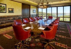 Table Rock Boardroom