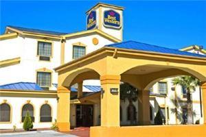 Best Western - Heritage Inn