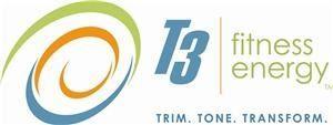 T3 Fitness Energy