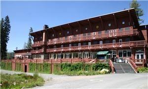 The Lodge at Sugar Bowl