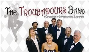 The Troubadours Band